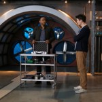 The Flash Season 7 Episode 16 - P.O.W David Ramsey - Grant