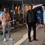 The Flash Season 7 Episode 16 - P.O.W David Ramsey