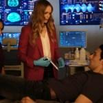 The Flash Season 716 - P.O.W