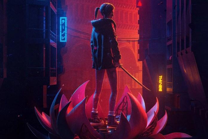 Blade Runner Black Lotus Season 1 Release Date & Trailer Revealed