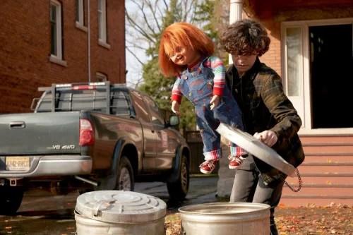 Chucky Season 1x Episode 1