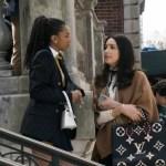 Gossip Girl Reboot Episode 104 Photo