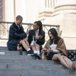 Gossip Girl Reboot Episode- 104 Photo