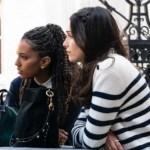 Gossip Girl Reboot Season 1 -Episode 5