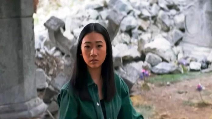 Kung Fu 1x13 Promo