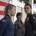 Motherland Fort Salem Season 2 Episode 4 TAYLOR HICKSON, MELLANY BARROS