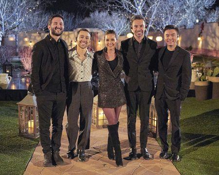 The Bachelorette Season 17 Episode 6 Photos