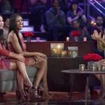 The Bachelorette Season 17 Episode 8 KAITLYN BRISTOWE, TAYSHIA ADAMS, KATIE THURSTON