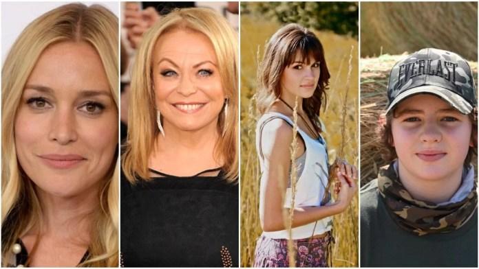 Yellowstone Season 4 New Cast includes Jacki Weaver as Carolyn Warner, Piper Perabo as Summer Higgins, Kathryn Kelly as Emily and Finn Little as Carter - updated by tvacute.com