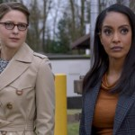 DC Supergirl -Season 6 - Episode 9