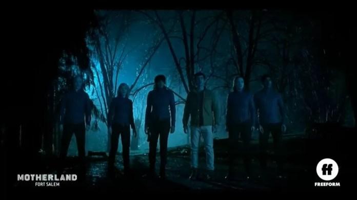 Motherland_ Fort Salem 2x10