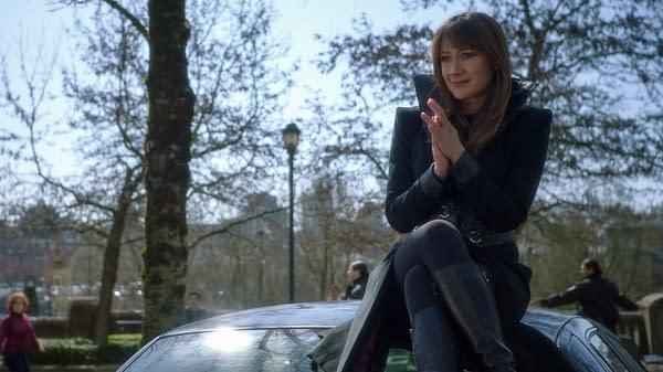 Supergirl -Season 6- Episode -11