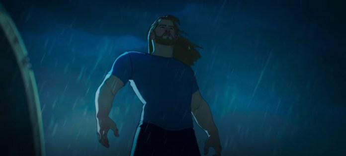 What if episode 7 Party_Thor