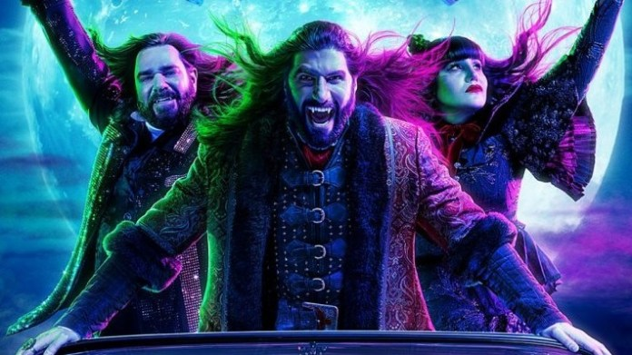 What We Do In The Shadows Season 3 Episode 7