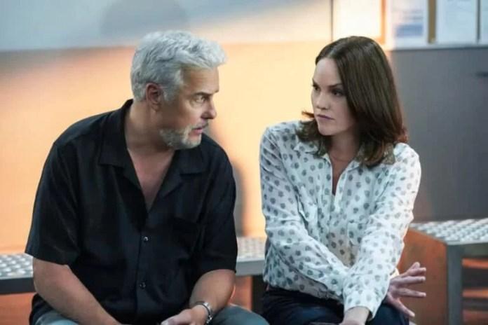 CSI: Vegas Season 1 Episode 2