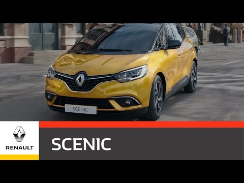 Renault advert song 2016