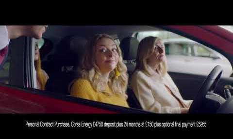 Vauxhall Advert Music 2009 2020 Tv Ad Music