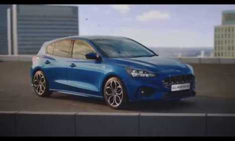 Ford Advert Music (2009 - 2019) - TV Ad Music