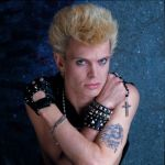 billy idol mony mony cover