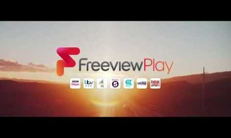 Freeview Advert Music (2009 - 2019) - TV Ad Music