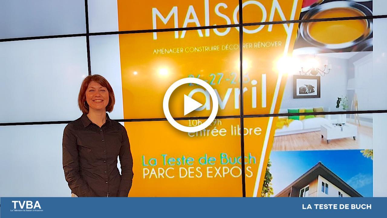 Tvba Le Marché Du Monde Rejoint Idées Maison Au Parc Des