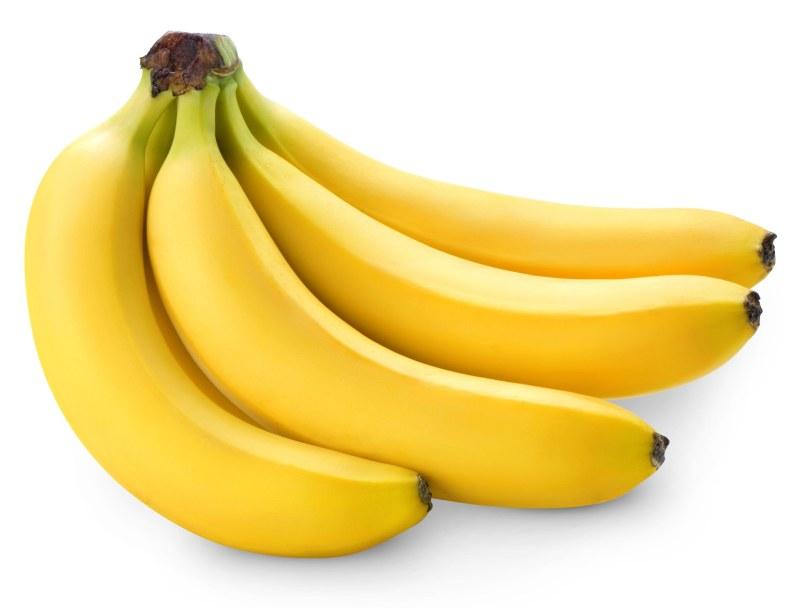 Nema onoga tko ne voli banane!