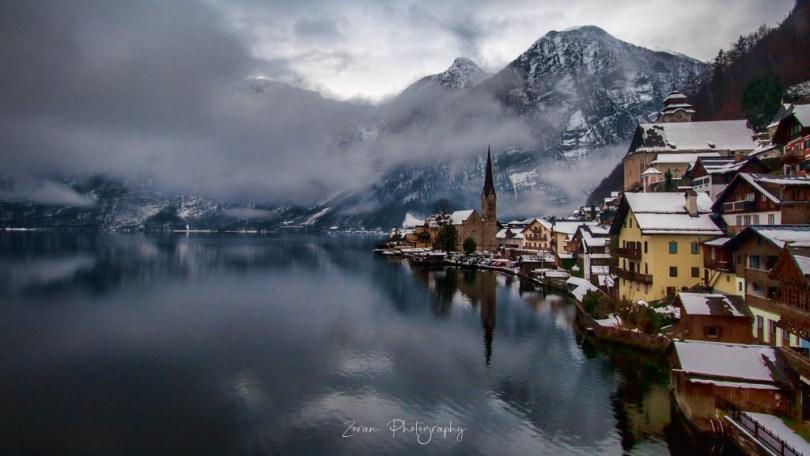Najljepše austrijsko selo u kojem ne nedostaje romantike i zimske čarolije