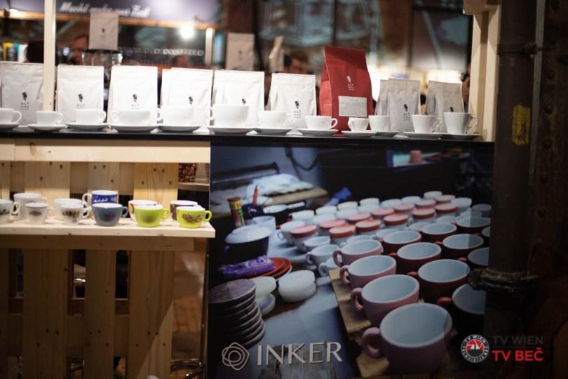 Inkerpor iz Hrvatske na Vienna coffee festival 2020