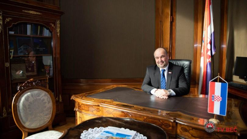 Daniel Glunčić je novi veleposlanik Republike Hrvatske u Austriji