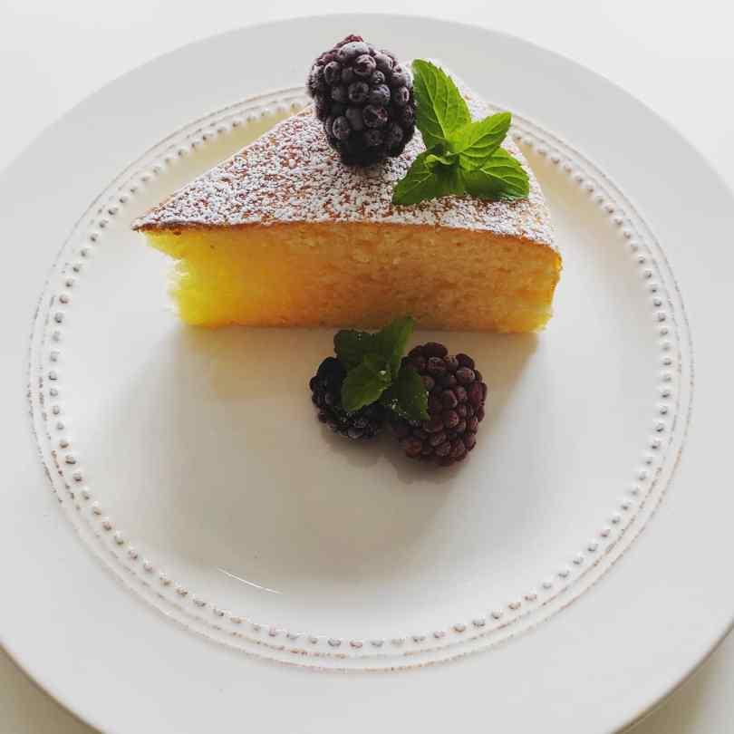 Cheesecake s kondenziranim mlijekom