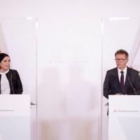 """AUSTRIJA: Anschober i Köstinger koče otvaranje granica jer Italiju vide kao """"hotspot"""" zaraze"""
