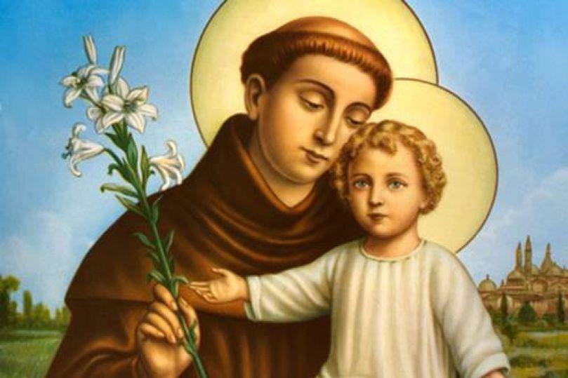 13.lipanj – Sv.Antun Padovanski