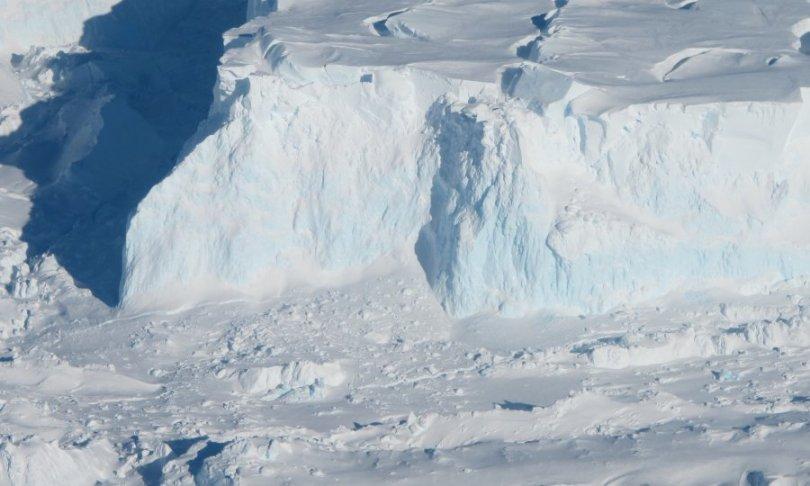 Antarktički Ledenjak Sudnjeg dana otapa se brže no ikad: opasnost prijeti milijardama ljudi