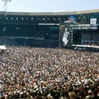 Prije 35 godina: Na današnji dan održani legendarni Live Aid koncerti za gladne u Etiopiji