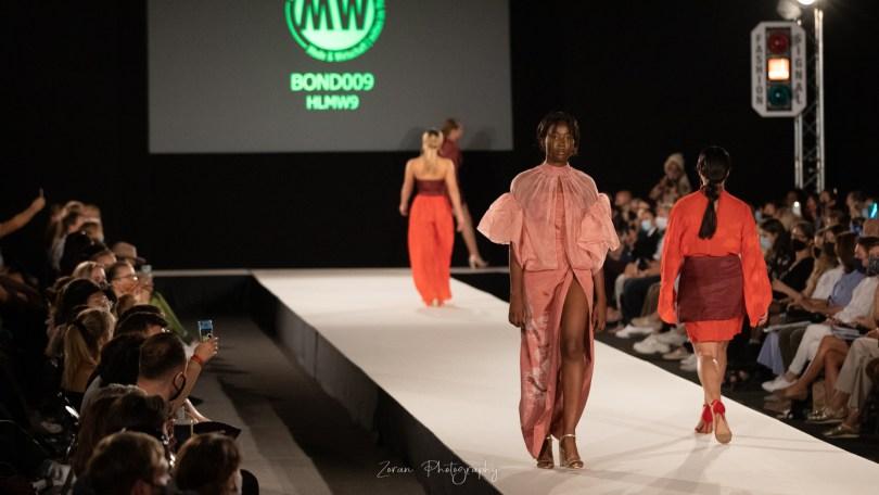 Vienna Fashion Week day 5 – intervju sa dizajnericom Andrijanom