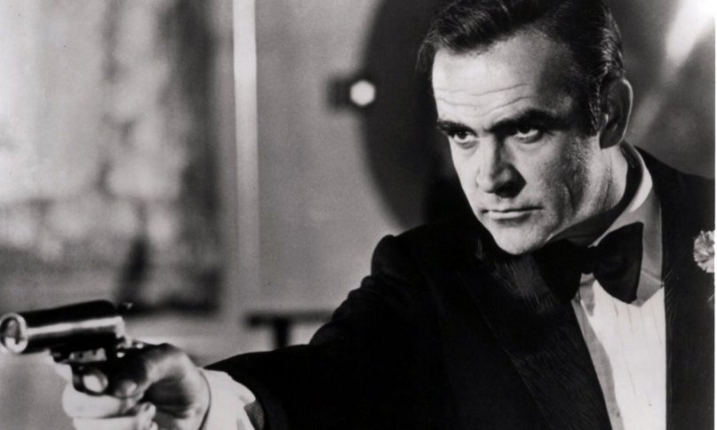 Ovo je deset filmova po kojima ćemo posebno pamtiti Seana Conneryja