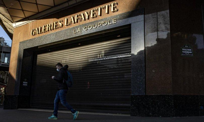 Pandemija uništava svjetske šoping meke: Luksuzni dućani propadaju od Tokija do New Yorka, vlasnici u panici: 'Ako ne otvorimo 1. prosinca…'