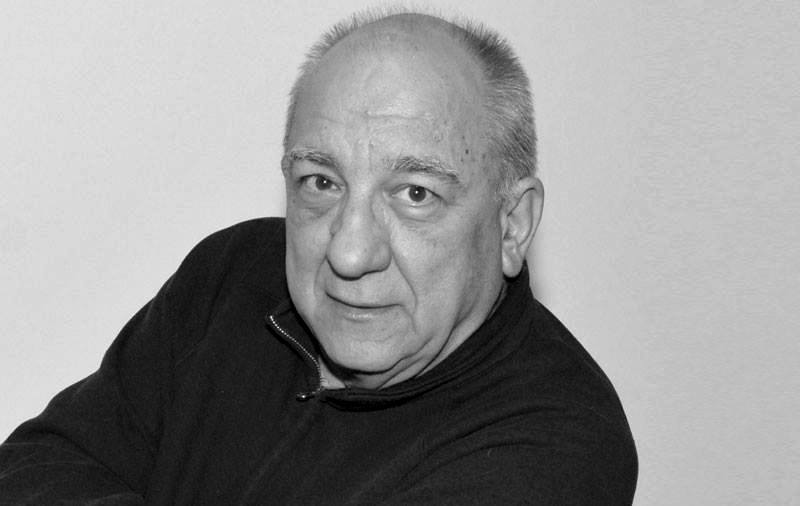 Preminuo glumac Ivan Bekjarev: Pamtimo ga po ulozi Kurčubića iz 'Boljeg života'