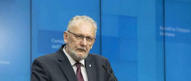 Božinović o međunarodnom skandalu s EU parlamentarcima: 'Ovo je još jedna u nizu provokacija… Htjeli su nezakonito prijeći granicu'
