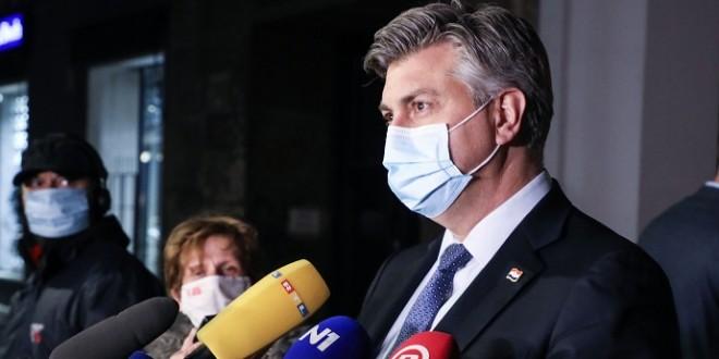 Položaj Hrvata u BiH je neupitno pitanje oko kojeg se slažu premijer i predsjednik