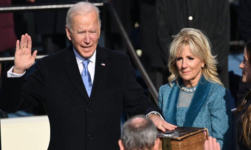 Joe Biden postao predsjednik SAD-a: Obnovit ćemo svoja savezništva u svijetu, bit ćemo opet predvodnici!
