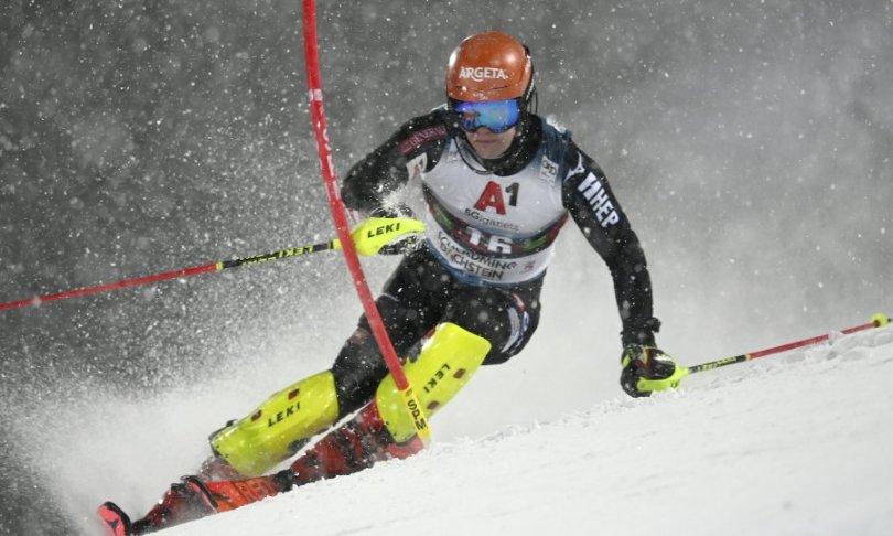 Manuel Feller najbrži u prvoj vožnji u Schladmingu; Filip Zubčić jedini od Hrvata izborio drugi lauf