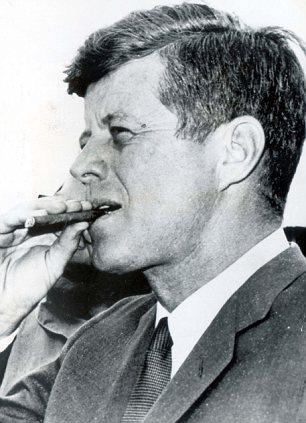 Kennedy naručio 1.200 cigara s Kube trenutak prije uvođenja embarga – 1962.