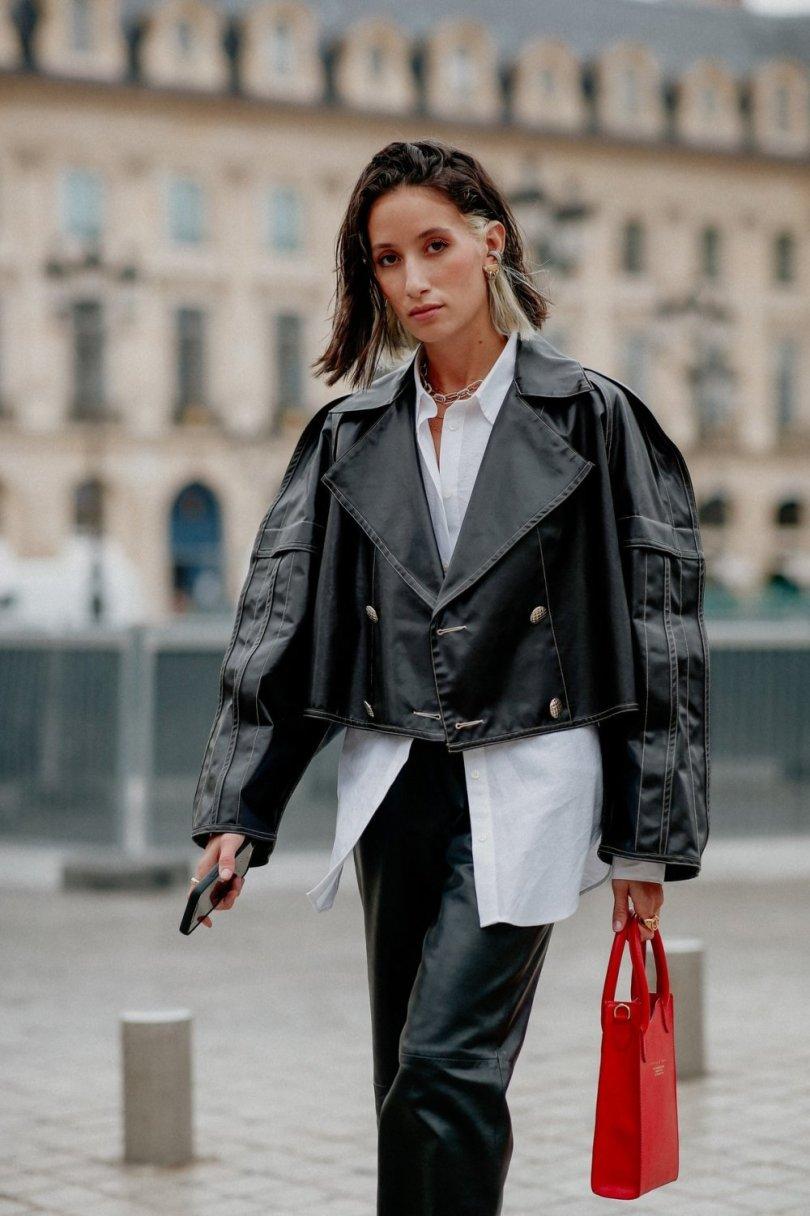 Šest modela obuće koji odlično izgledaju u kombinaciji s kožnim outfitom, što dokazuju i ovi stajlinzi trendseterica