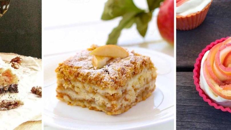 Najbolji recepti s jabukama prvi dio