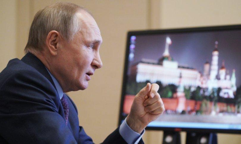 Putin potpisao zakon po kojemu može biti predsjednik do 2036., brišu mu se prethodni mandati