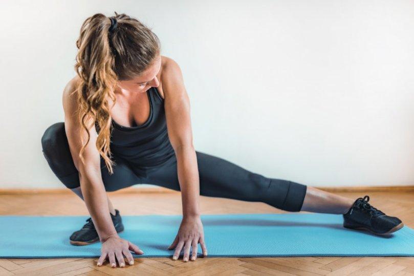 Istraživači upozoravaju: Lockdown ostavlja negativne posljedice na zdravlje, zato vježbajte