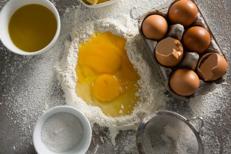 Kad upotrijebiti oštro, a kad glatko brašno nije pitanje koje muči samo početnike u kuhinji