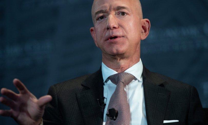 Bogati su još bogatiji, a Bezos najbogatiji. Pogledajte brojke