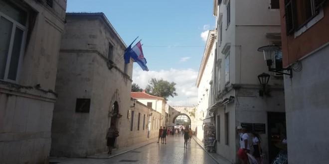Za uskrsni vikend u Hrvatsku je ušlo 12.000 stranih turista, evo odakle su došli